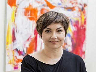 Susanne Ackstaller. Bild: Raimund Verspohl