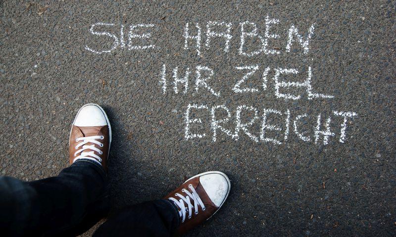 Verhandeln. Bild: Seleneos/photocase.de