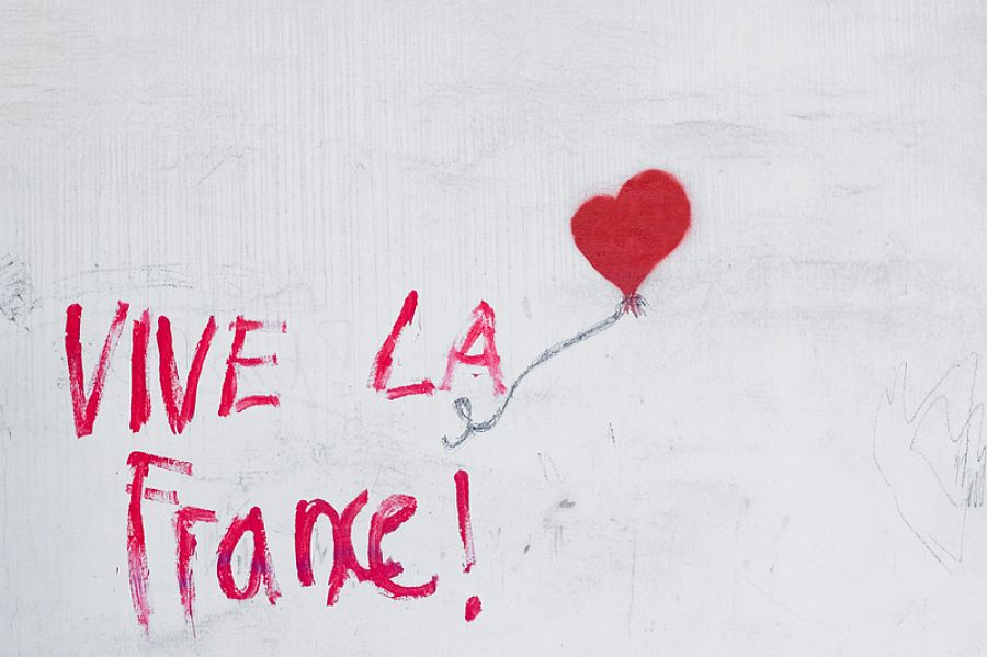 Karriere in Frankreich. Bild: kemai/photocase.de