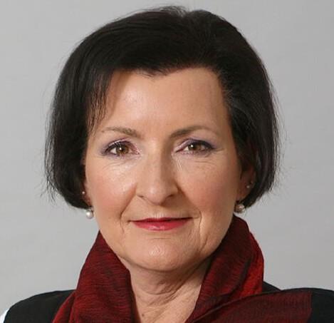 Susanne Ihsen, TU München. Bild: Bildschön GmbH