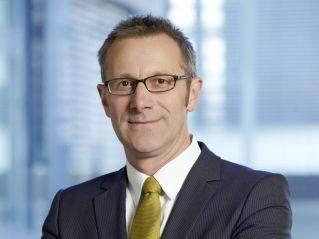 Rolf Najork, Leiter Getriebeentwicklung bei Schaeffler