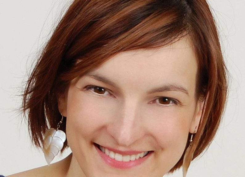 Antonia Roeller. Bild: Jay Newman