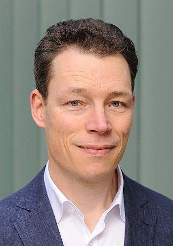 Autor und Erfolgscoach Martin Wehrle. Bild: André Heeger