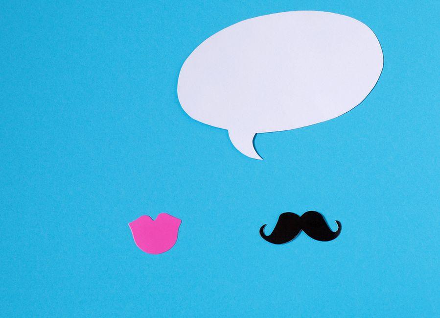 Männerquote auf den Podien. Bild: go2/photocase.de