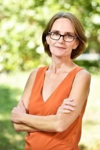Dr. Christine Finke, Autorin, Konstanz Bild: Patrick Pfeiffer Photodesign