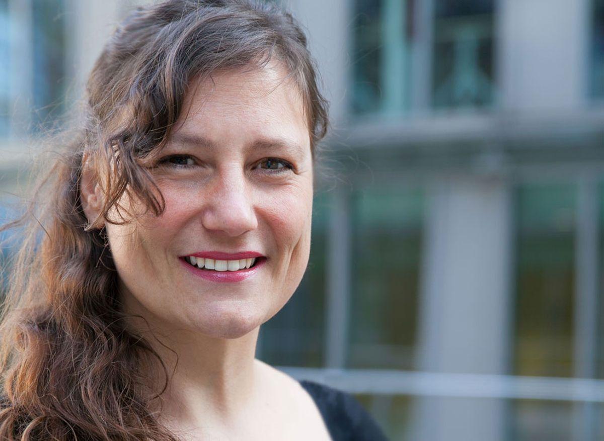 Nora Grazzini von Radbonus