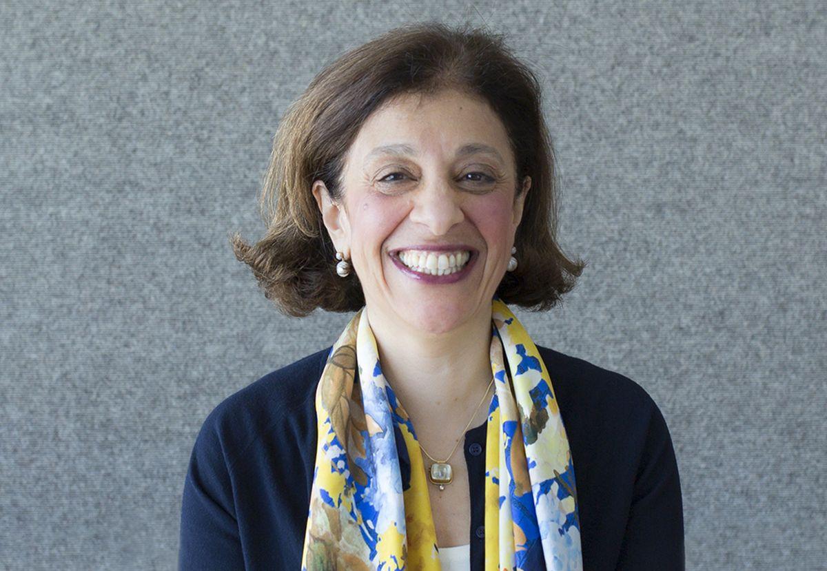 Jaleh Bisharat, CMO von Eventbrite. Bild: Eventbrite