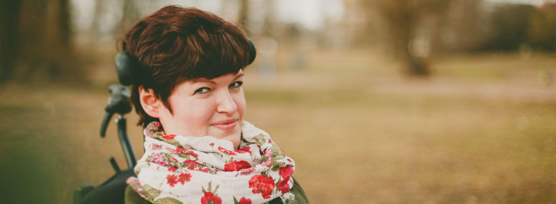Anastasia Umrik. Bild: bibilissa photography