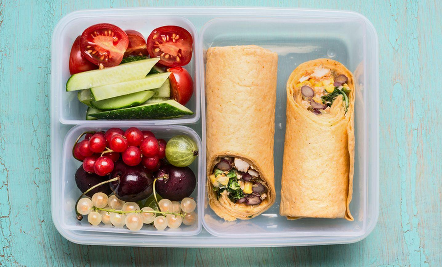 Mittagessen. Bild: VICUSCHKA/photocase.de