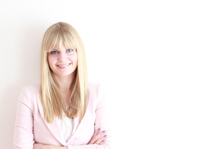 Nadine Nentwig. Bild: privat