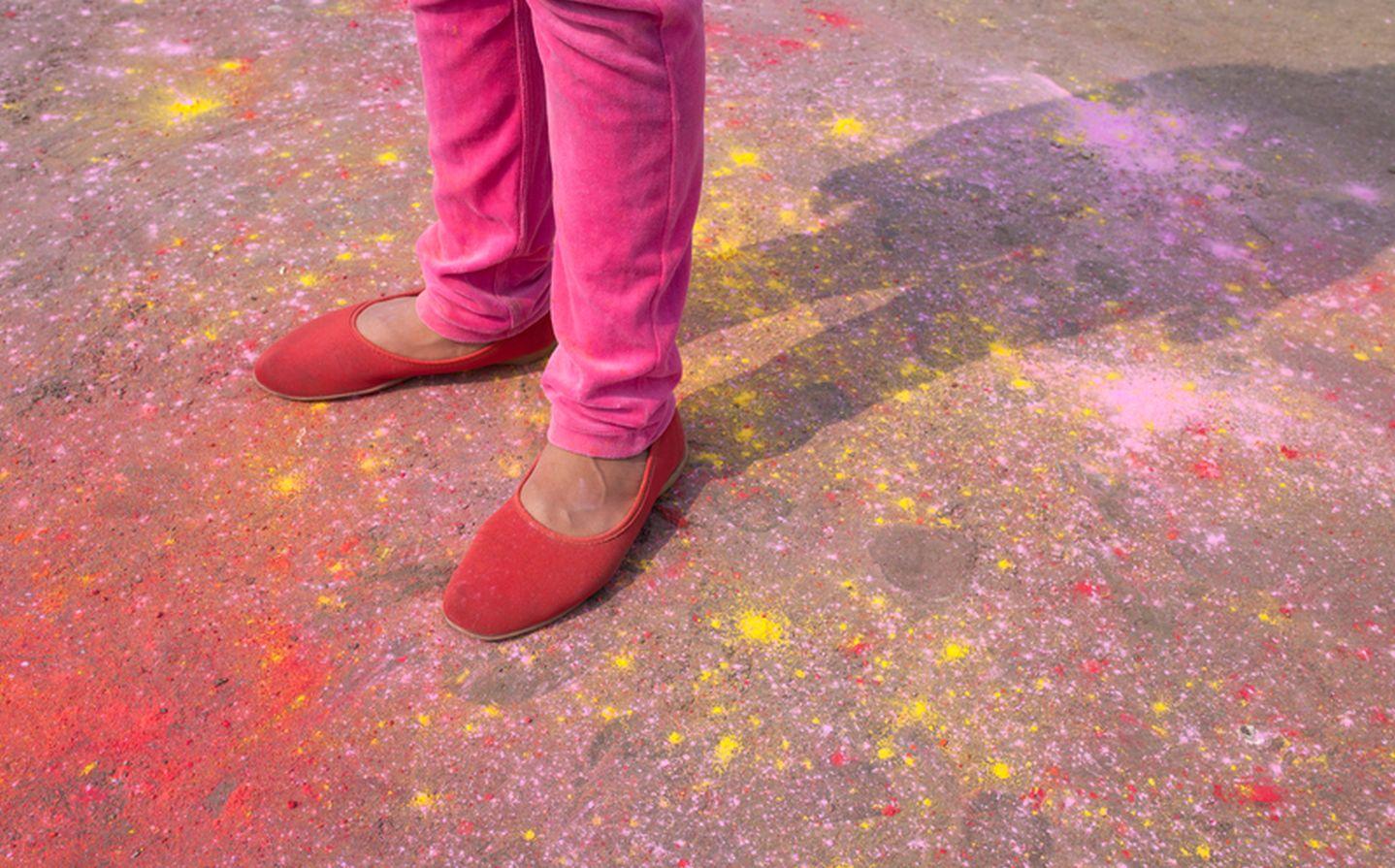 Spontaneität. Bild: parthapal/photocase.de