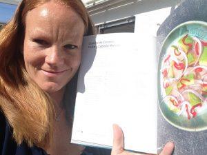 Ceviche, eine peruanische Spezialität. Bild: Dr. Astrid Kühne