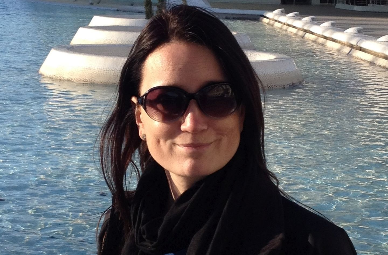 Pamela Maruschke, Client Account Lead bei Accenture