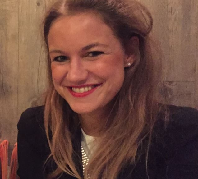 Teresa Keller, Beraterin bei Accenture Strategy