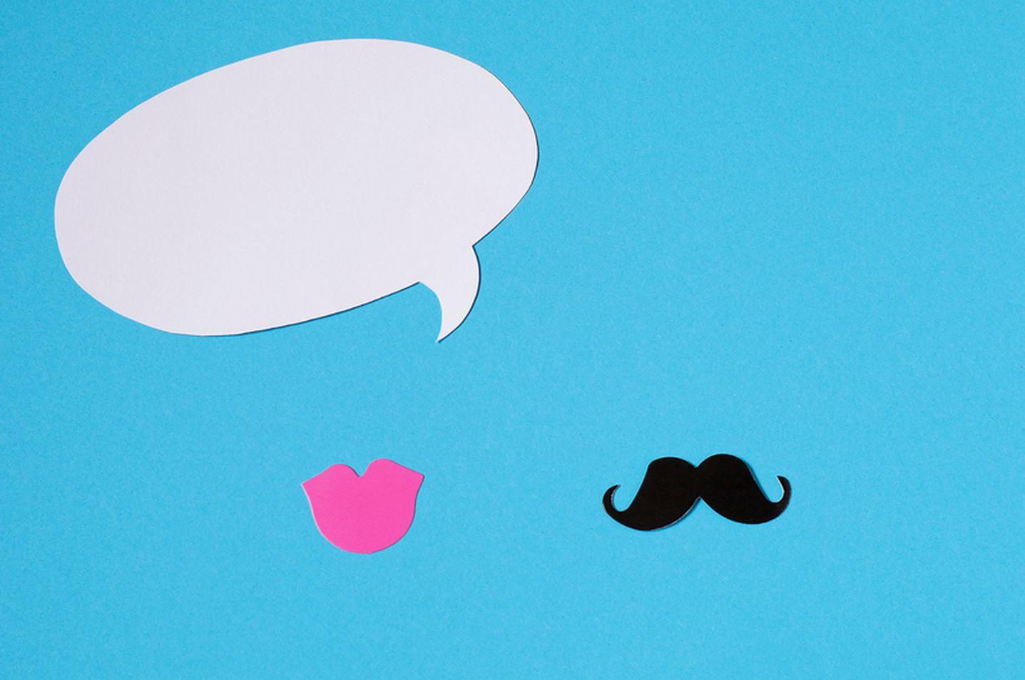 Gendergerechte Sprache. Go2/photocase.de