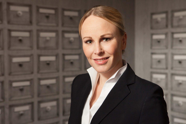 Susanne Behrens von Philips Lighting