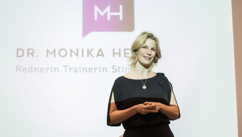 Göppingen, Sparkassen-Forum, Wissensimpulse - Dr. Monika Hein - Stimmt ihre Stimme
