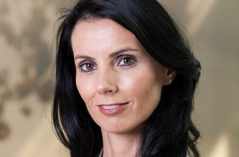 Sandra Krusch, Partnerin bei EY