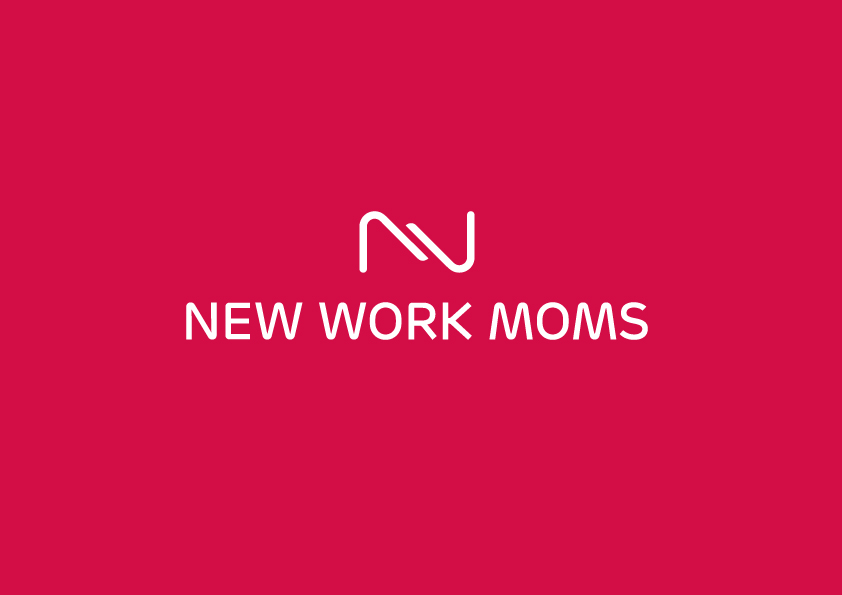 Logo New Work Moms