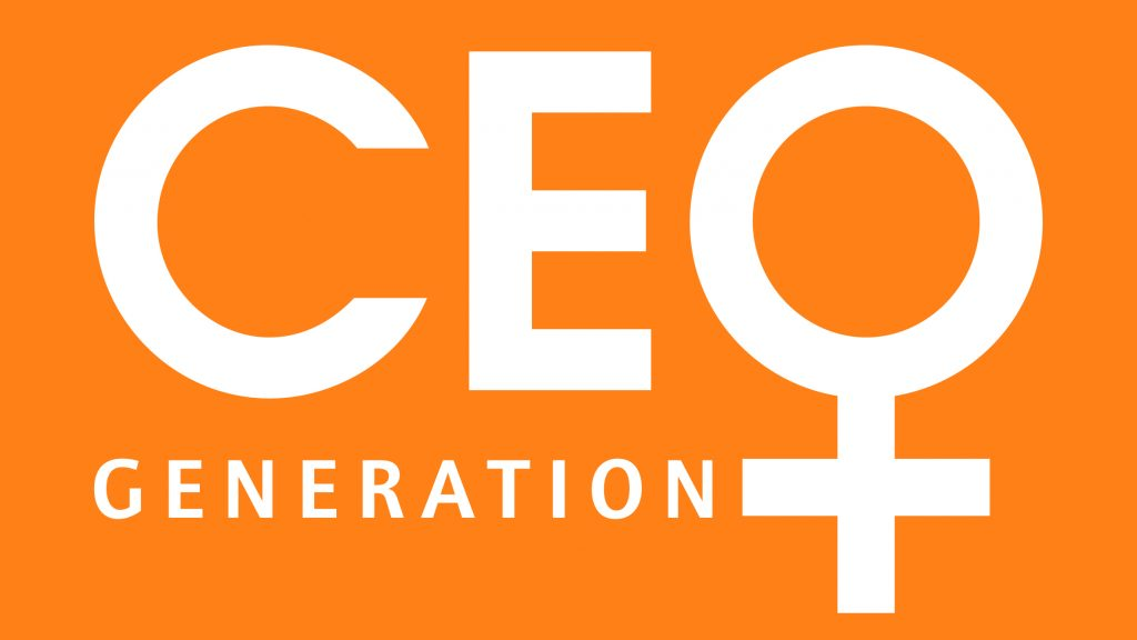 Logo Generation CEO