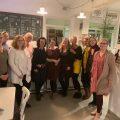 Ruhrpreneurs im KaBü Essen