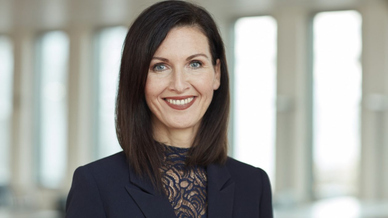 Susanne Jäger, Partnerin FAAS, EY