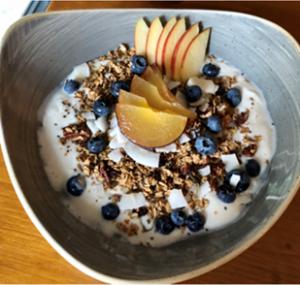 Bowl – das Mittagessen von Nathalie Mielke von EY